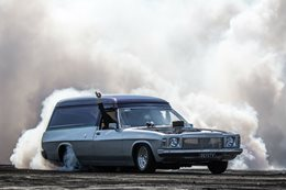 2015 Asponats aspirated burnouts