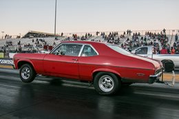 Scott Taylor talks us through Drag Week 2015