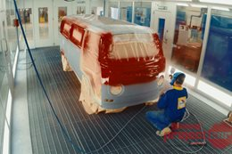 VIDEO: KIDS BUILD A KOMBI – PART 6