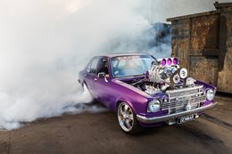SUPERCHARGED LS1 GEMINI