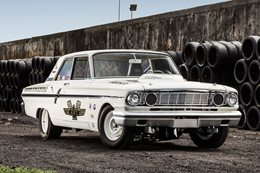 Thunderbolt Ford Fairlane