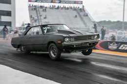 MATT BLASCO'S SEVEN-SECOND DODGE DART