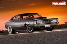 Chrysler VH Valiant Charger