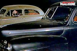 Rebel Without A Cause 1955 James Dean