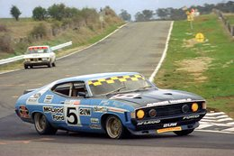 KEVIN BARTLETT TALKS ABOUT HIS  '74 BATHURST WIN
