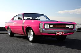 Chrysler Valiant Charger 265 RT
