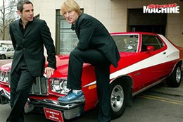 Starsky and Hutch 2004