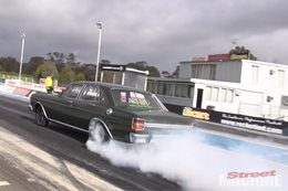 XW Falcon Ford Forum Nationals
