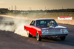 Dodge Dart 440 Valiant