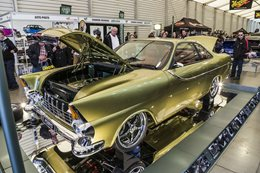 Holden FB Tailspin