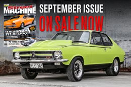 Street Machine Sept 16