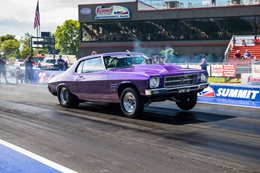 HOT ROD DRAG WEEK 2016: SCOTTY'S DAY TWO UPDATE