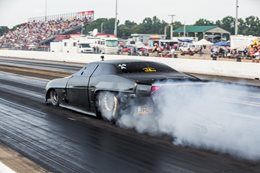 Jeff Lutz Drag Week 2016