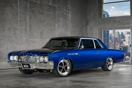 Buick Special pro touring