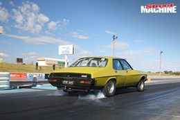 Drag Challenge Harry Haig