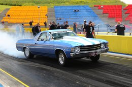 SCOTT LEVY'S DRAG CHALLENGE 2016 – VIDEO
