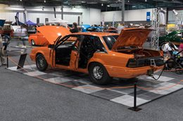 Holden VL Turbo