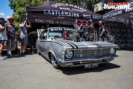 LC Torana rod shop