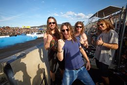 Airbourne band