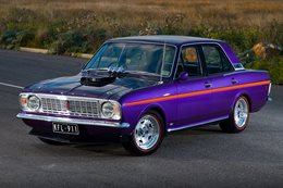 351-CUBE WINDSOR-POWERED FORD CORTINA GT