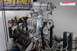 GM LSX Blown 1 nw