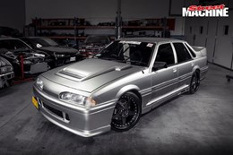 VL Walkinshaw Skyline 2 nw