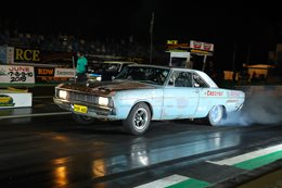 por440 valiant drag
