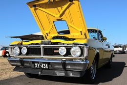 ford falcon xy ute 7