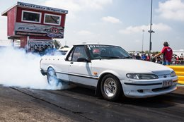 Dirty Bird Drag Week