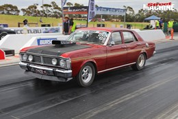 2136 drag challenge day 3 nw