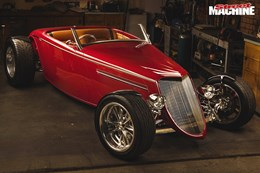 1933 ford roadster 1 nw
