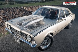 ford td cortina 1 nw