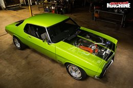 holden hq 4 nw