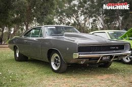 68 Dodge Charger RT 2 nw