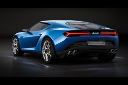 Lambo Asterion concept