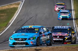 Sunday Roast: V8 Supercars