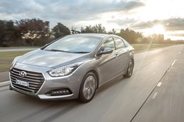 2015 Hyundai Sonata Series II review