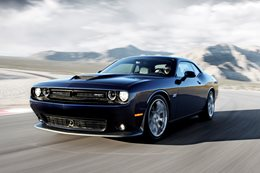 Why the Dodge Challenger will be the Dodge Charger for Oz