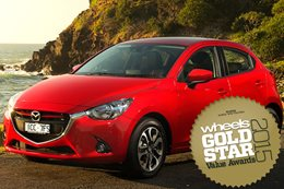 Light Cars under $25k: Gold Star Value Awards 2015