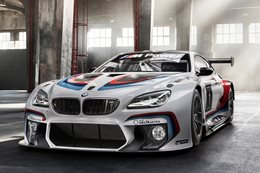 BMW passes on V8 Supercars for Aussie GT battle