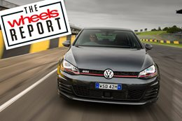 Volkswagen - The Wheels Report 2015