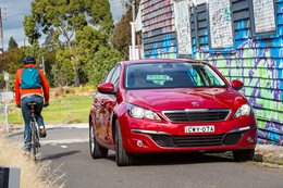 2015 Peugeot 308 Active long-term car review, part 3