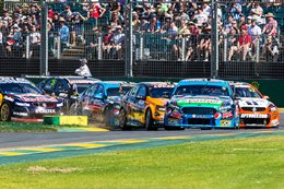 V8 Supercars threat to quit Australian Grand Prix