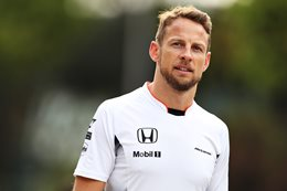 Button calls for Formula One to get a new man in charge