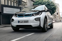2016 BMW i3 range increase for new model only