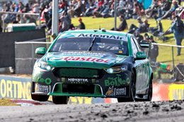 V8 Supercars Mark Winterbottom