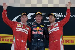 Red Bull Max Verstappen wins F1 Spanish Grand Prix