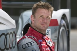 Allan McNish interview