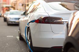 Energy company announces $1 a day charging for electric vehicles