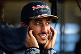 Daniel Ricciardo in hot seat as and Formula 1 Silly Season heats up